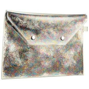 Sephora Tinsel Time Clutch